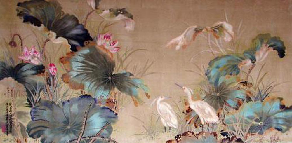 Chinese Silk Carpet And Tapestry 禹西国际macrolake Co Ltd